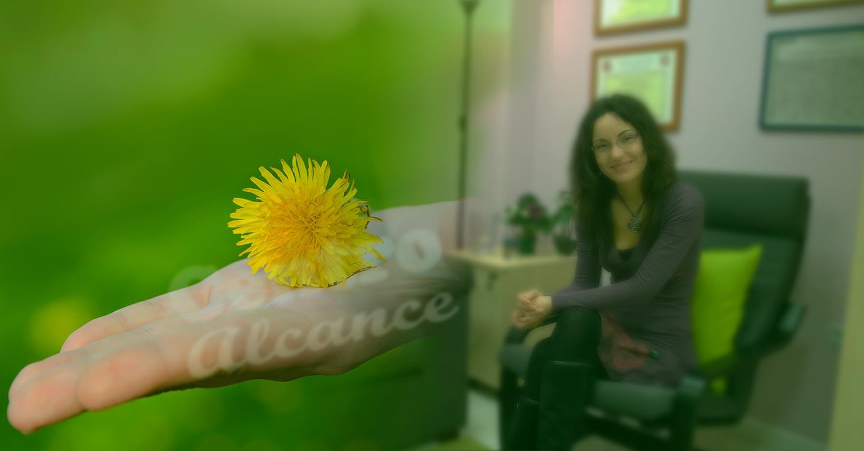 Psicoterapia individual y Psicóloga Lidia Páez del Centro Alcance Aljarafe