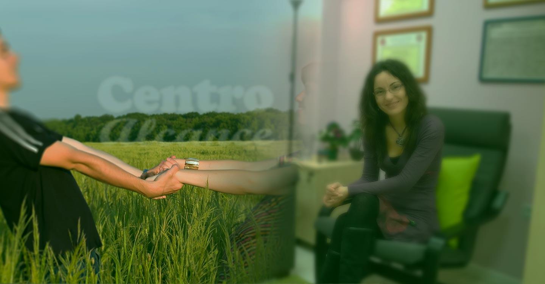Terapia de Pareja y Psicóloga Lidia Páez del Centro Alcance Aljarafe